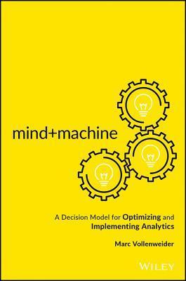 Mind+machine by Marc Vollenweider
