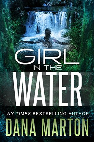 Girl in the Water (Civilian Personnel Recovery Unit, #3)