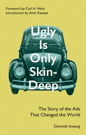 Ugly Is Only Skin-Deep by Dominik Imseng