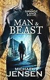 Man & Beast (The Savage Land, #1)