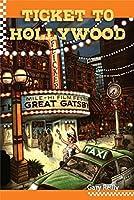 Ticket to Hollywood (The Asphalt Warrior Book 2)