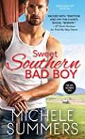Sweet Southern Bad Boy (Harmony Homecomings, #3)