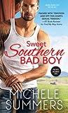 Sweet Southern Bad Boy (Harmony Homecomings, #3)