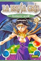 Record Of Lodoss War: La Bruja Gris # 2