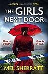 The Girls Next Door (Detective Eden Berrisford, #1)