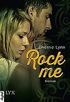 Rock me (Ross Siblings 2)