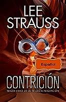 Contrición (The Perception Trilogy #3)
