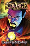 Doctor Strange: Beginnings and Endings