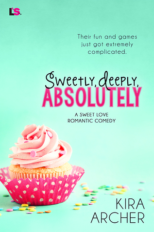 Sweetly, Deeply, Absolutely (Sweet Love, #3)