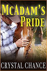 McAdams Pride: A Wealthy Rancher Love Story (Texas Romance)