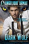 Dark Wolf (Shifters of Dundaire, #1)