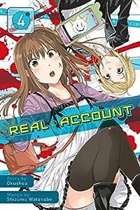 Real Account Vol. 4