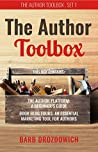 The Author Toolbox - A Box Set
