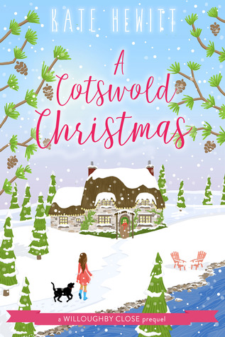 A Cotswold Christmas by Kate Hewitt