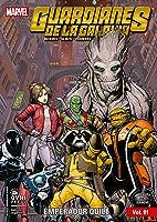 Guardianes de la Galaxia Vol 01: Emperador Quill