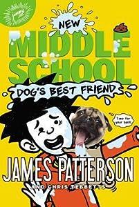 Dog's Best Friend (Middle School, #8)