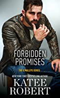 Forbidden Promises (The O'Malleys, #4)