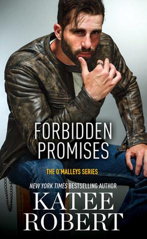 Forbidden Promises by Katee Robert