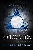Reclamation (Eruption Book 2)