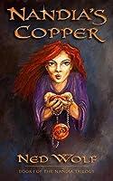 Nandia's Copper (Nandia Trilogy)