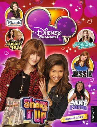 Disney Channel Annual 2013