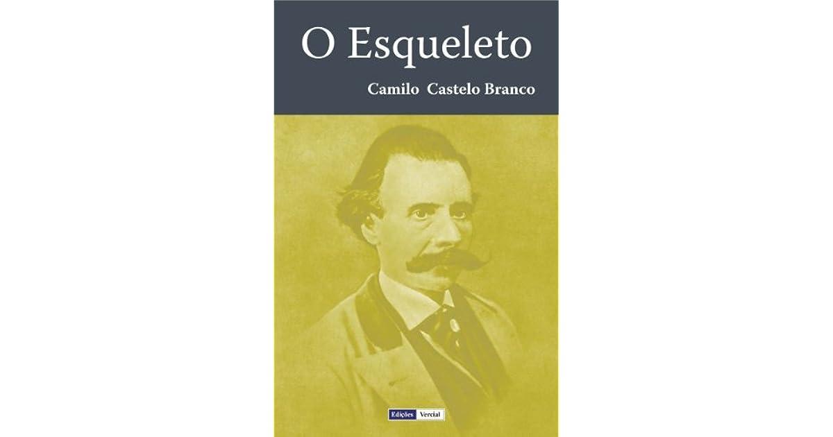 O Esqueleto (Portuguese Edition)