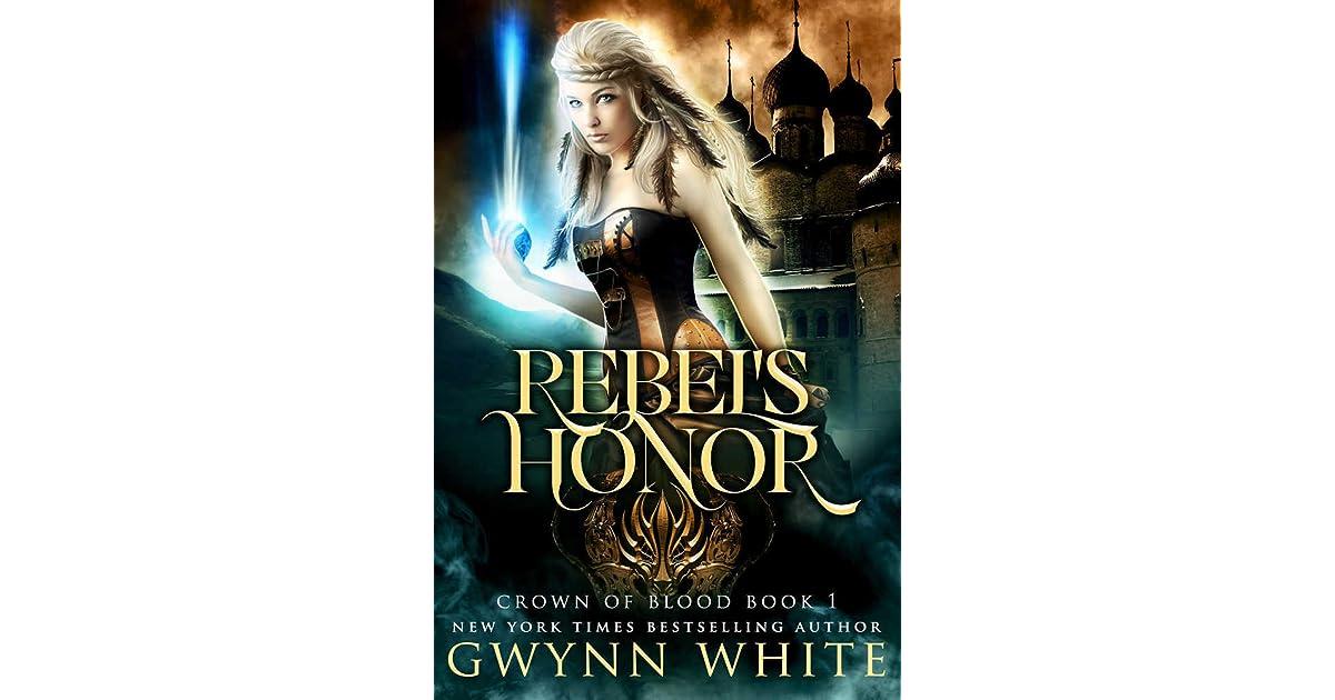 Gwynn White
