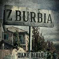 Z-Burbia (Z-Burbia, #1)