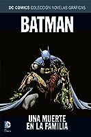 Batman: Una muerte en la familia  (DC Comics: Colección Novelas Gráficas, #14)