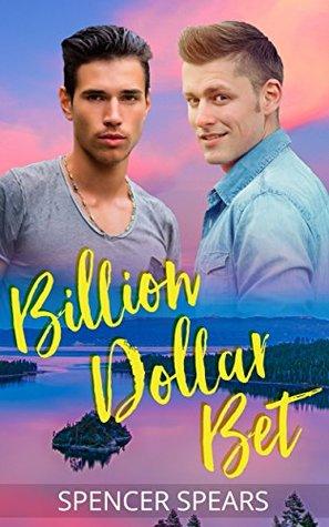 Billion Dollar Bet (Maple Springs, #1)