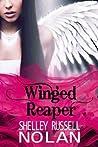 Winged Reaper (Reaper, #2)