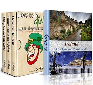 How To Be Irish Filthy Feckin Irish Jokes Funny Feckin Irish Jokes Irish 3 in 1 Bundle