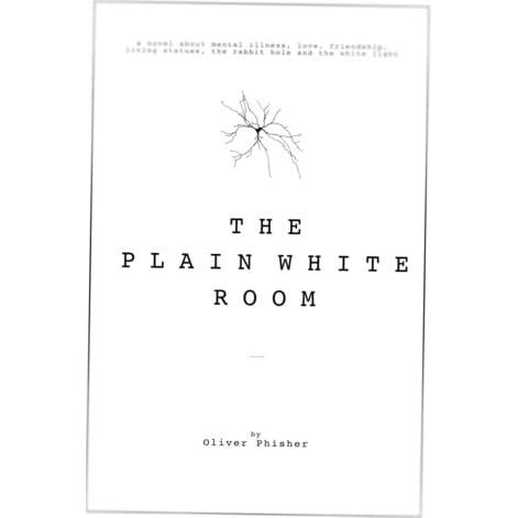 203590 The Plain White Room