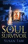 Soul Survivor (Spirit Shield Saga, #.5)