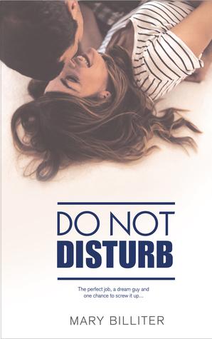 Do Not Disturb (Resort Romances #1)