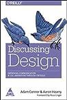 Discussing Design by Adam Connor