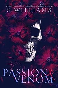 Passion & Venom (Venom, #1)