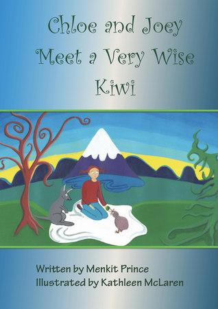Chloe and Joey Meet a Very Wise Kiwi