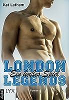 London Legends - Ein heißes Spiel