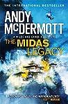 The Midas Legacy (Nina Wilde & Eddie Chase, #12)