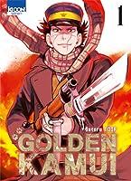 Golden Kamui 1 (Golden Kamuy, #1)