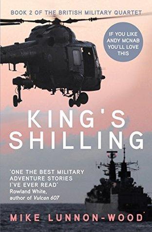 King's Shilling