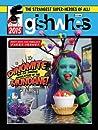 GISHWHES 2015: The Strangest Super-Heroes Of All! (GISHWHES, #5)