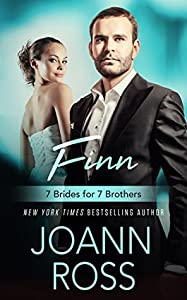 Finn (7 Brides for 7 Brothers, #7)