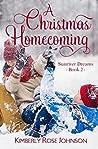 A Christmas Homecoming (Sunriver Dreams #2)