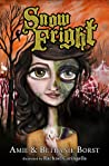 Snow Fright (Scarily Ever Laughter, #3)