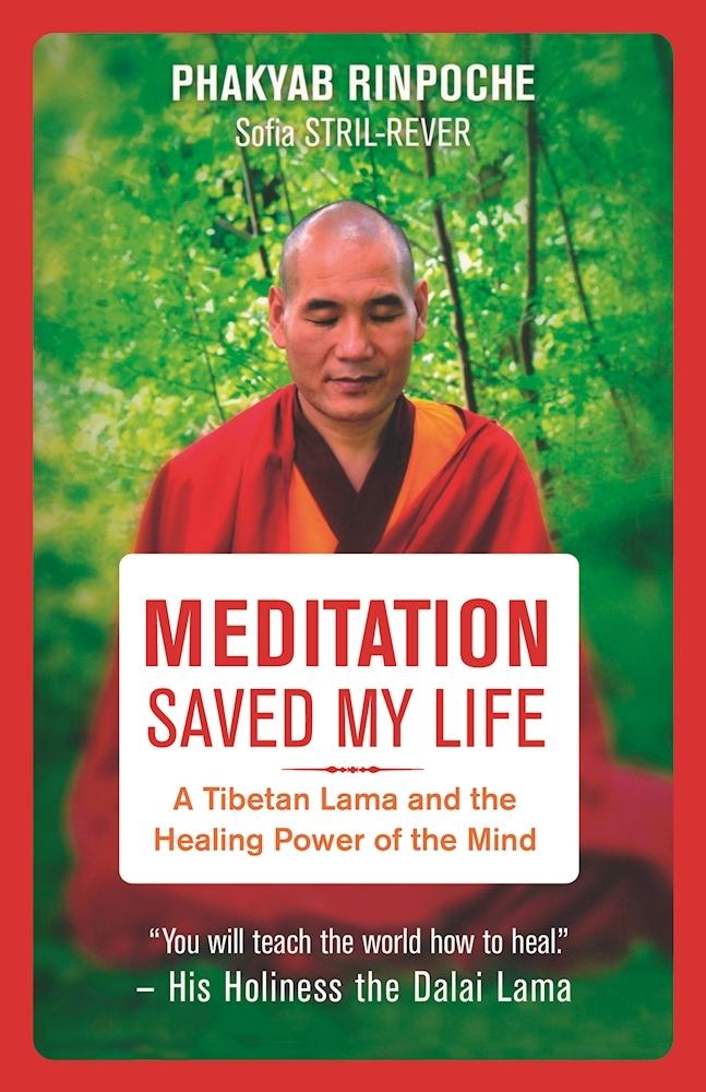 Meditation Rev