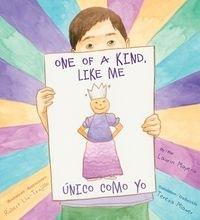 One of a Kind, Like Me / Único Como Yo
