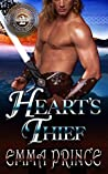 Heart's Thief (Highland Bodyguards #2)