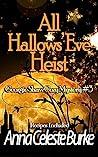 All Hallows' Eve Heist (Georgie Shaw #3)